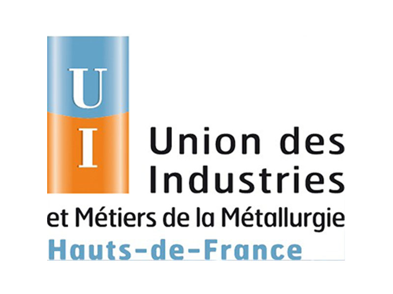 Logo union des industries et métiers de la métallurgie