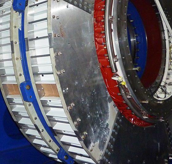 Prototype éolienne - Flipo Richir - Ingénierie et travaux neufs