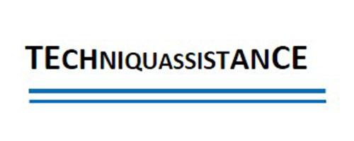 Logo Techniquassistance