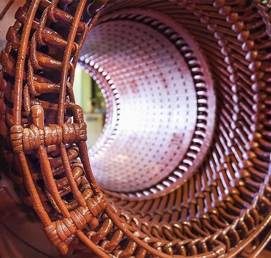 Ingénierie et travaux neufs - Flipo Richir - Machine tournante