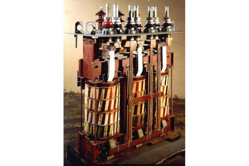 Rebobinage-complet-transformateur-1600-kva-20kv-400v l Flipo Richir