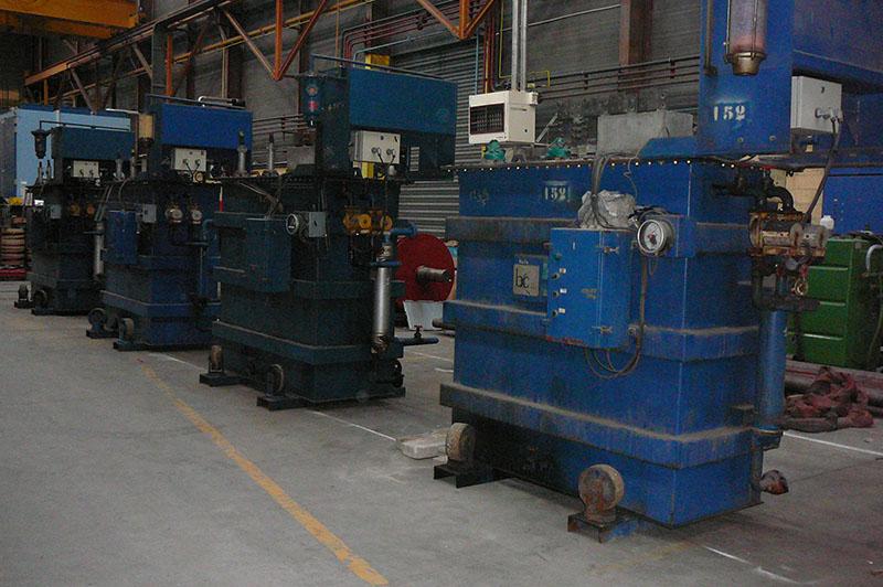 Maintenance préventive sur transformateurs l Flipo Richir
