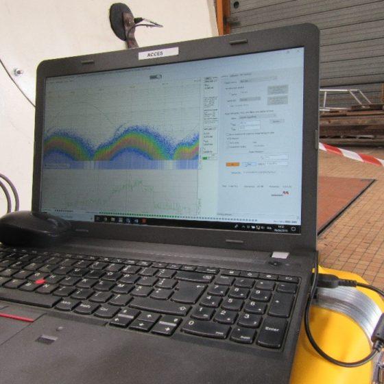 analyse et mesure des décharges partielles