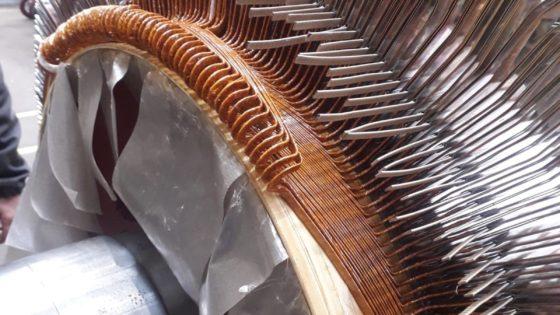 Construction machines tournantes - Flipo Richir