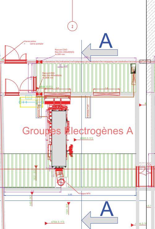 Installation d'un Data Center à Amiens l Flipo Richir