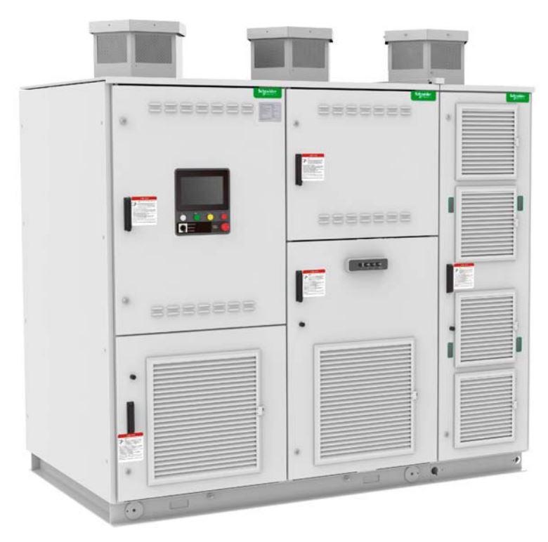 Réunion de travail avec Schneider Electric Abidjan à Conakry l Flipo Richir