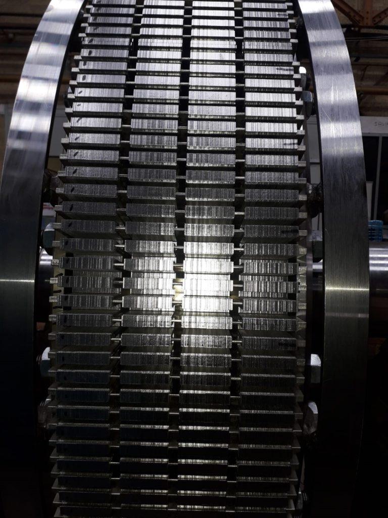 montage final moteur magnétique