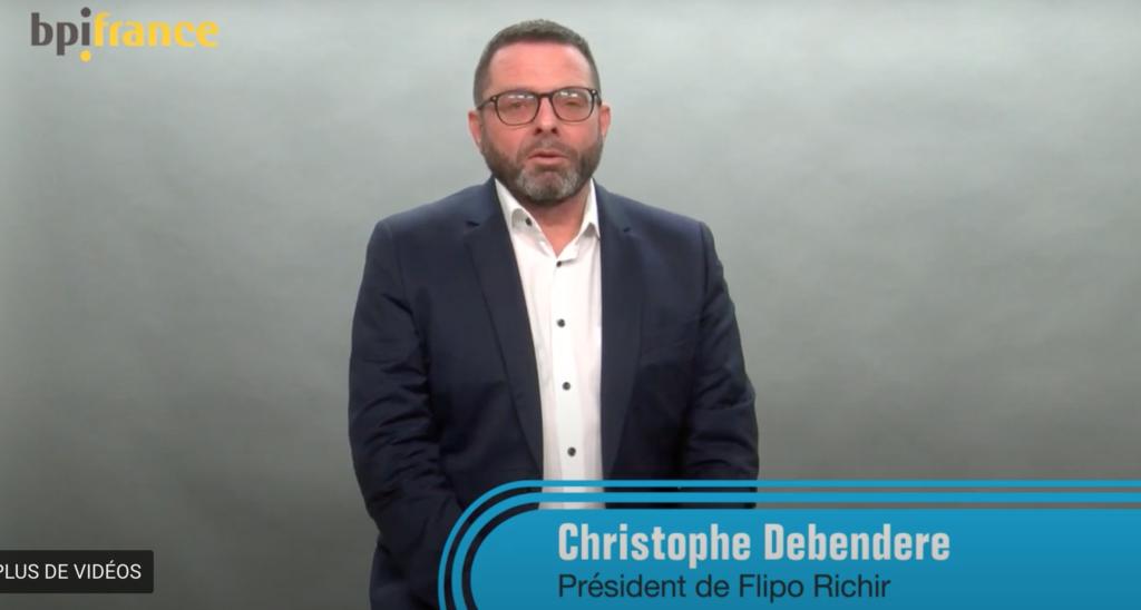 BPI Christophe Debendere l Flipo Richir