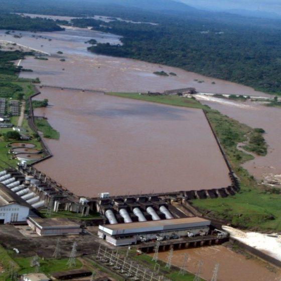 Hydroélectricité au Cameroun l Flipo richir