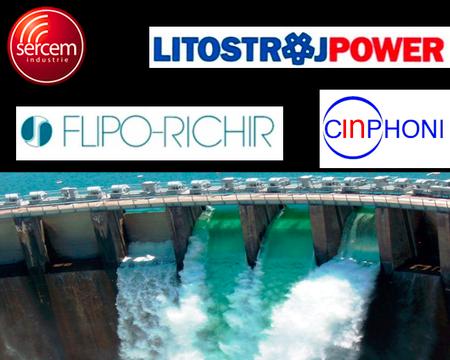 Consortium l Flipo Richir