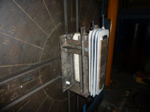 bobinage de pôles d'éoliennes - Flipo Richir