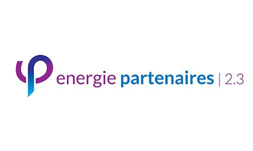 Logo Energie Partenaires l Flipo richir