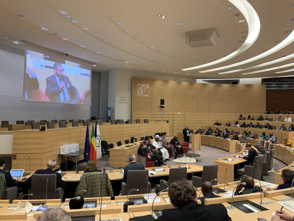 Forum Acteurs de l'Energie pour l'Afrique 2020 - Flipo-Richir