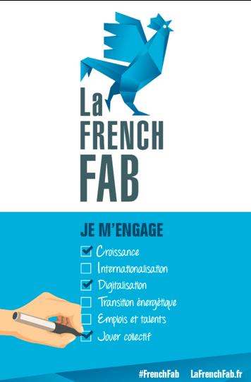 French Fab Flipo RIchir