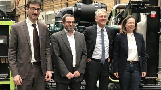 Flipo Richir accueille BPI France pour parler développement export