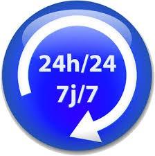 Intervention sous astreintes 24h/24 l Flipo Richir