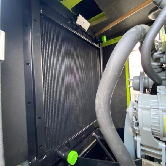 Intervention en urgence radiateur