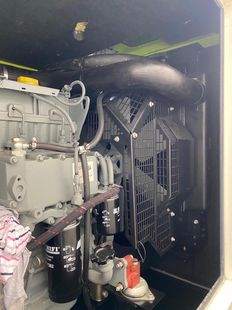 Intervention urgente sur un radiateur