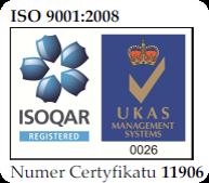 ISO 9001 Flipo Energia