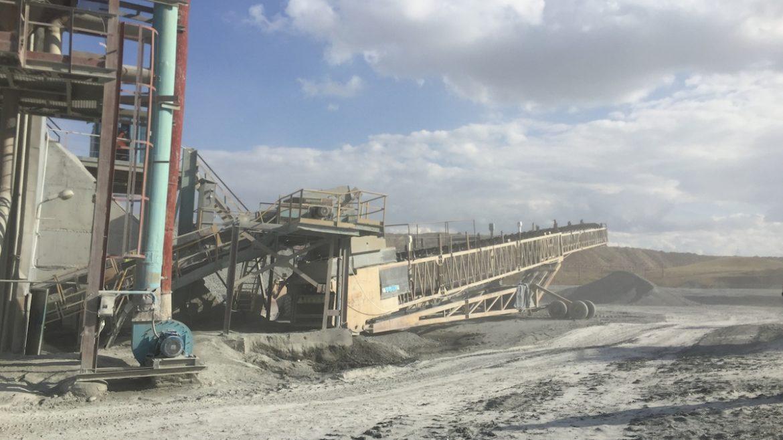 Industries minières au Kazakhstan l Flipo Richir