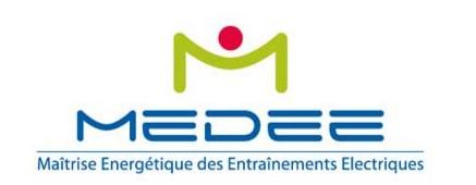 Logo MEDEE
