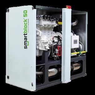 Partenariat cogengreen Smartbox Flipo Richir