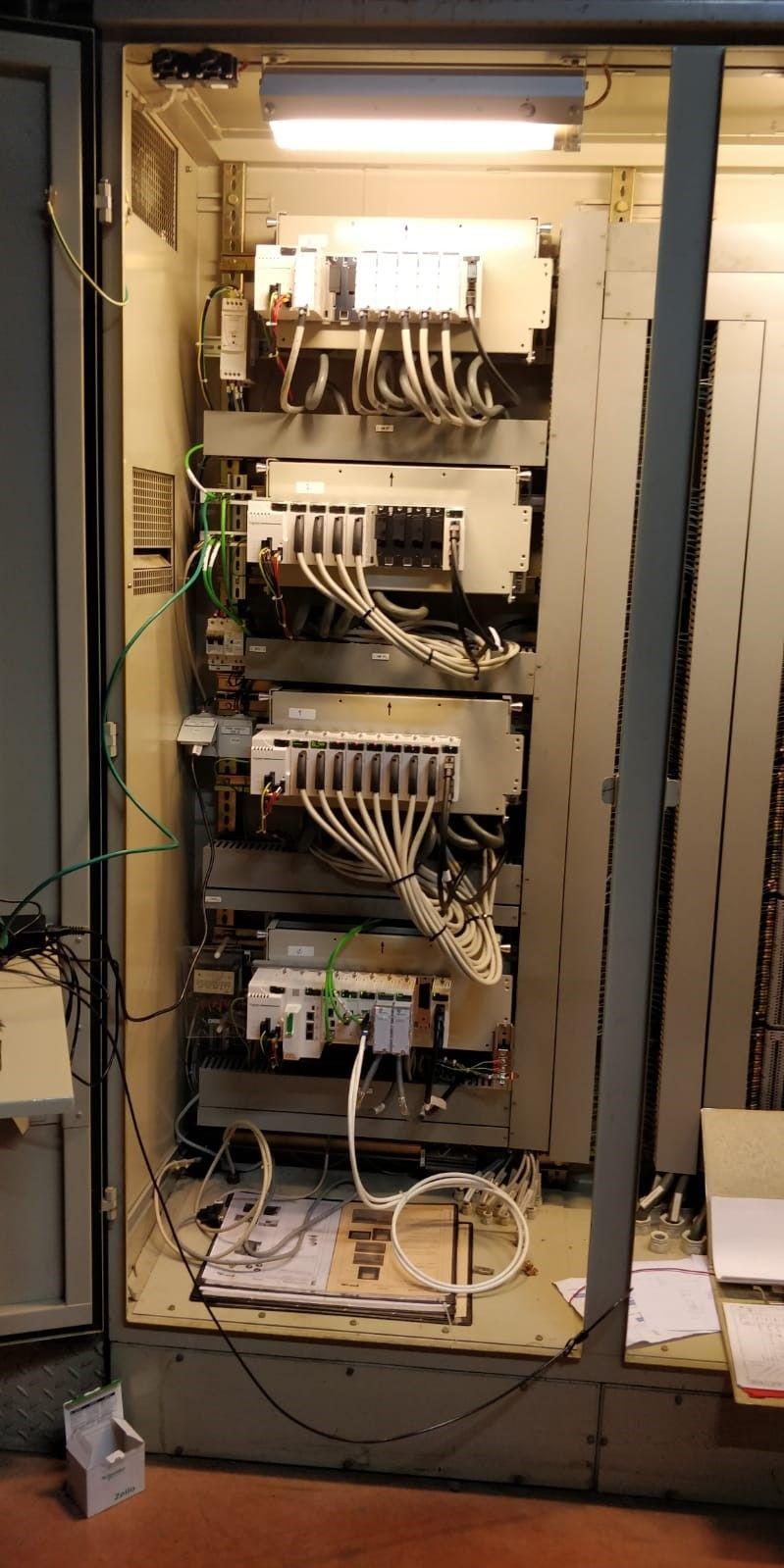 rénovation automate